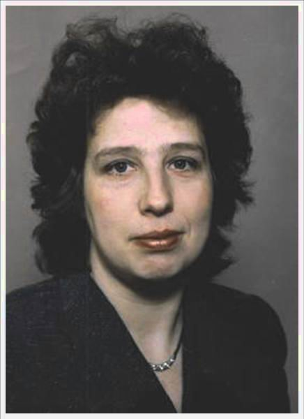 Борисович Ирина Валерьевна